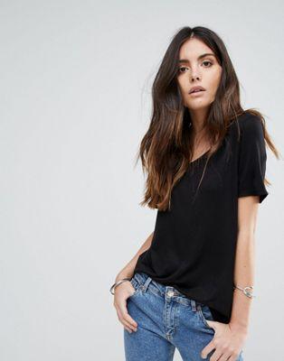 Image 1 of Brave Soul Oversize T-Shirt