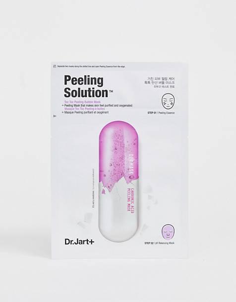 Dr.Jart+ Dermask Peeling Solution
