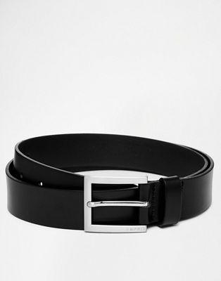Image 1 of Esprit Olaf Leather Belt