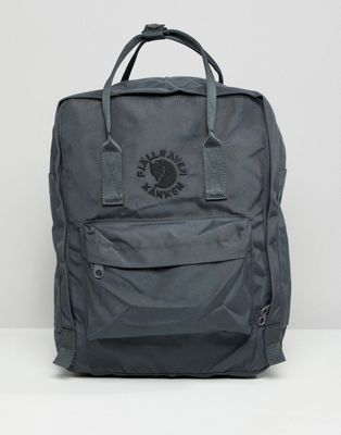 Image 1 of Fjallraven Re-Kanken Slate Backpack
