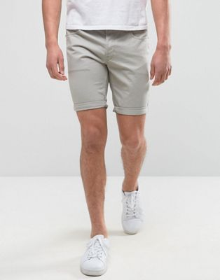 Image 1 of Jack & Jones Intelligence Chino Shorts In Regular Fit