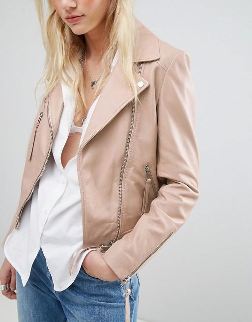 Lab Leather