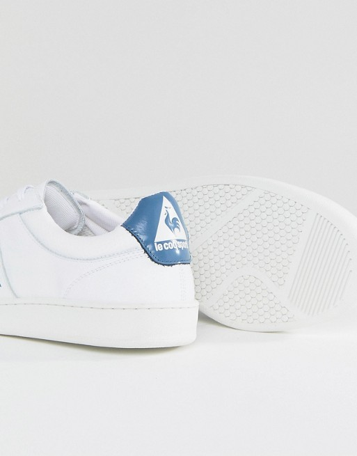 Le Coq Sportif - Advantage - Baskets - Blanc 1710192