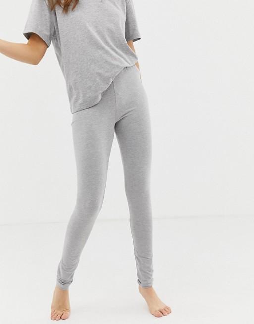Leggings de pijama Mix & Match de ASOS