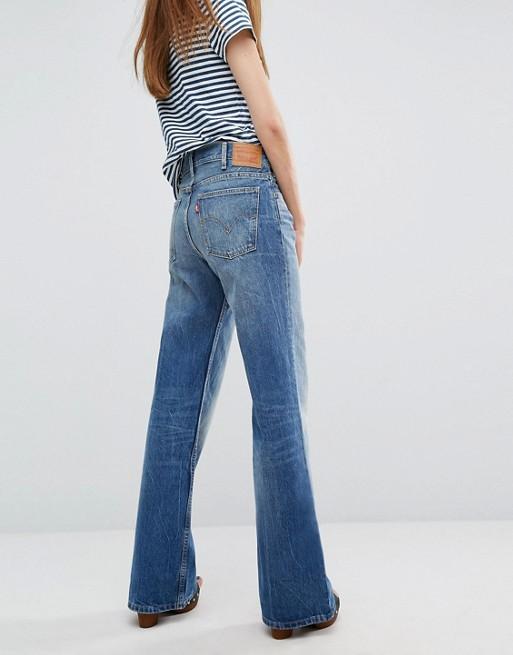 Levis | Levi's Wide Leg Jeans