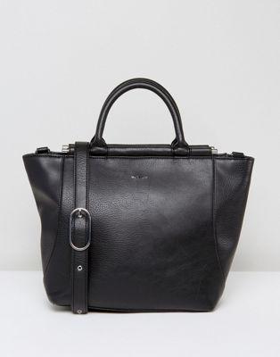 Image 1 of Matt & Nat Kari Tote Bag in Black