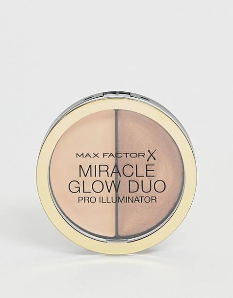 Max Factor Miracle Glow Duo 20 Medium