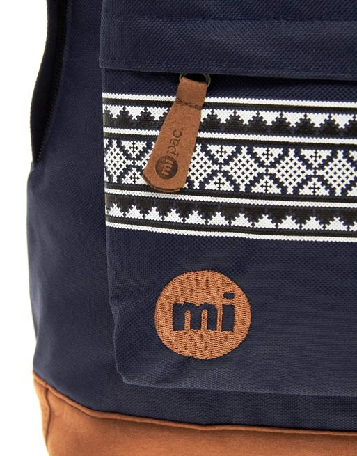 Image 1 of Mi-Pac Nordic Backpack