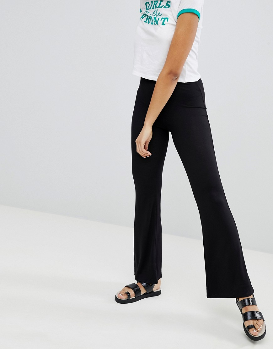 Monki Flared Pant by Monki