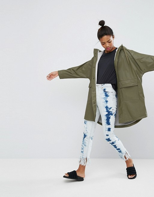 Monki - Trench fonctionnel