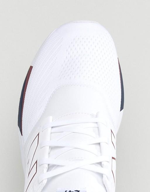 New Balance - 247 - Baskets de sport - Blanc MRL247TR