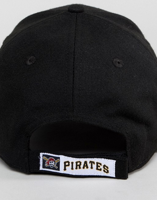 Adjustable Era Pittsburgh New 9Forty Pirates Cap Era New qfRREwIY