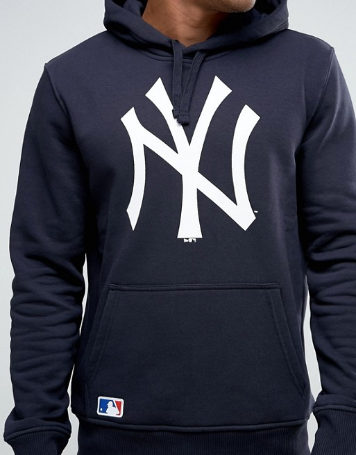 Sweat EraYork Capuche New à Yankees xdCBeor