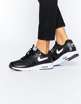 Nike Air Max 1 Essential Trainers White