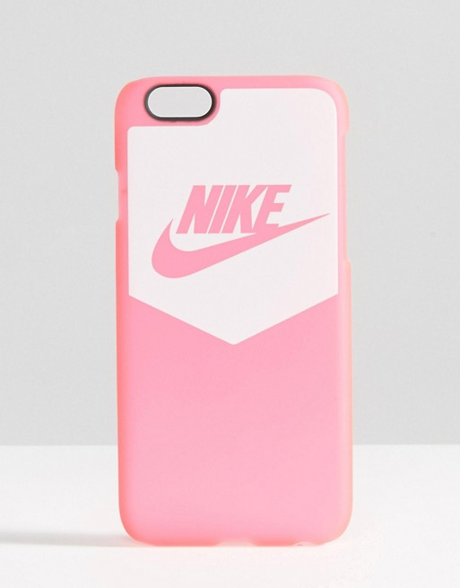 iphone 6 coque nike fille