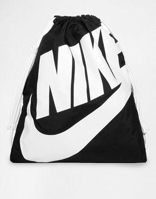 Nike | Nike Heritage Drawstring Backpack