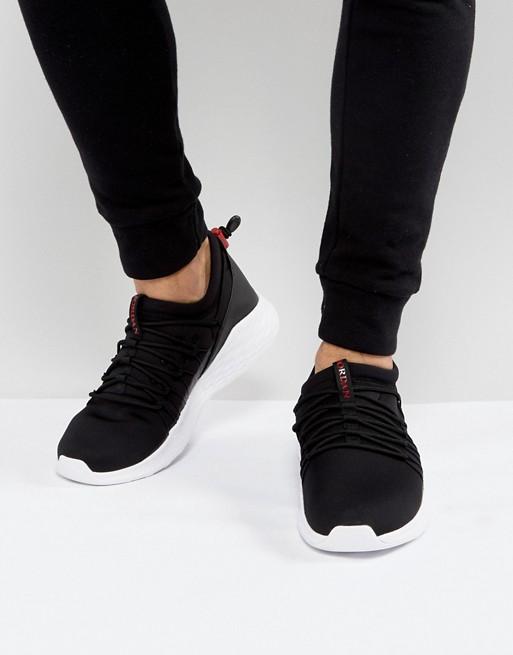 26fba126c6872e Jordan Nike Jordan Formula 23 Toggle Sneakers In Black 9088 ...