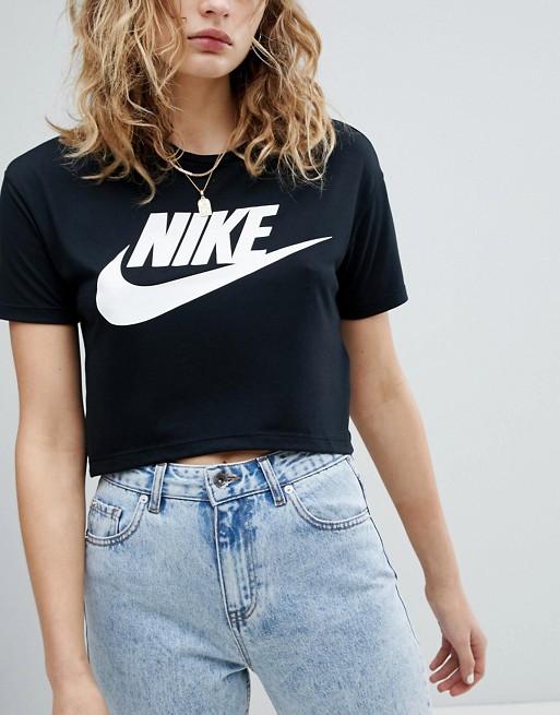 Nike - Nike - T-shirt court à logo Footlocker Sortie 2018 Unisexe Prix Pas Cher Acheter Pas Cher Pas Cher Avec La Livraison Gratuite De Carte De Crédit Bq8WZh08
