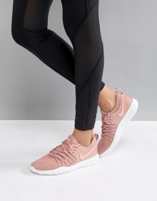 Image 1 of Nike Training Free Tr 7 Trainers In Pink