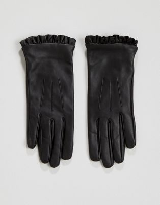 Image 1 of Oasis Ruffle Glove