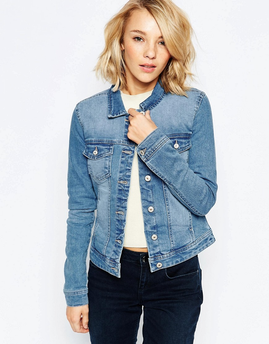 Only | Only Denim Jacket