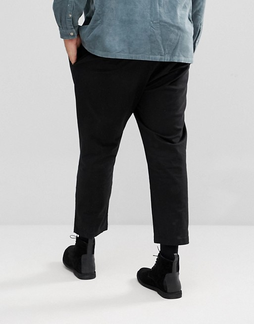 Only & Sons PLUS - Pantalon chino court