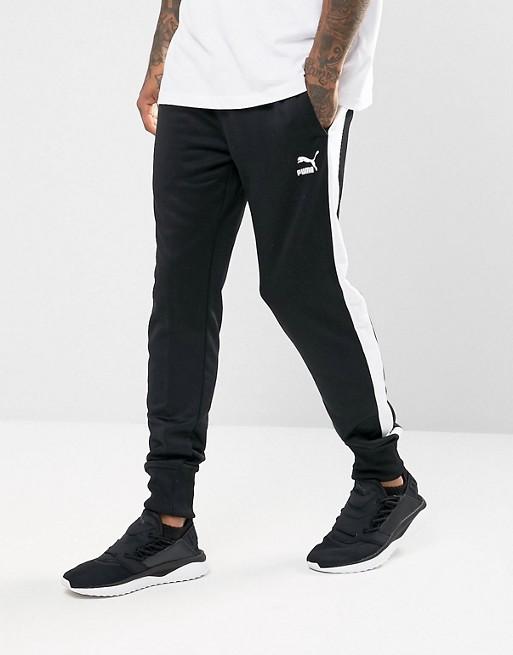 Adidas Originals Adicolor Tnt Tape Wind Track Joggers In