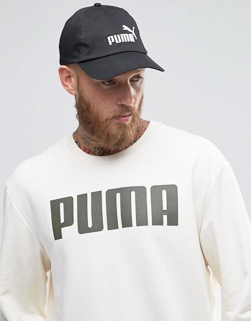 Puma - ESS 5291909 - Casquette - Noir