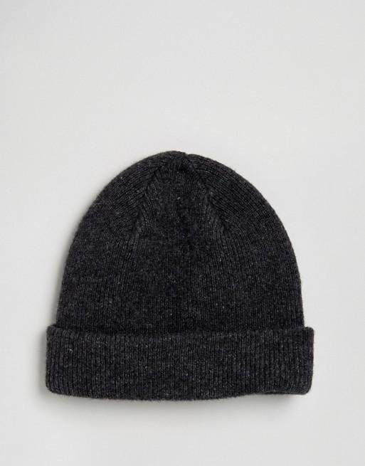 Selected Homme - Bonnet en laine