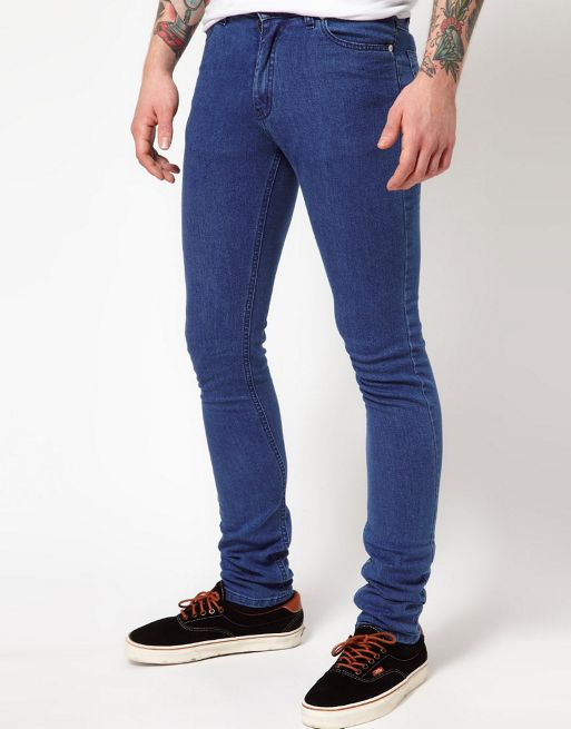 Image 1 of Sparks Blitz Super Skinny Jeans