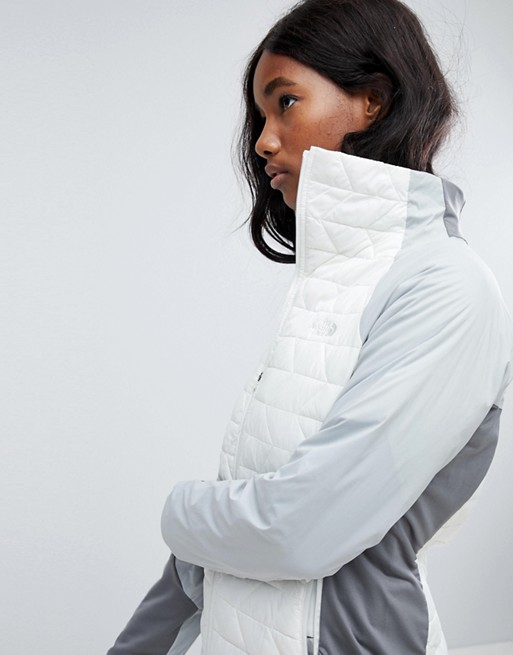 The North Face - Thermoball Active - Veste - Blanc