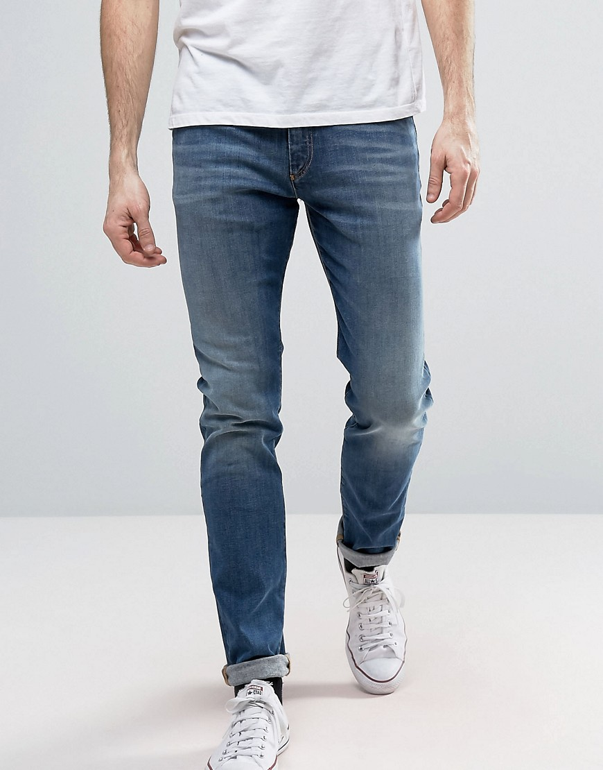 Dynamic Stretch Denim Jeans - Sales Up to -50% Tommy Hilfiger
