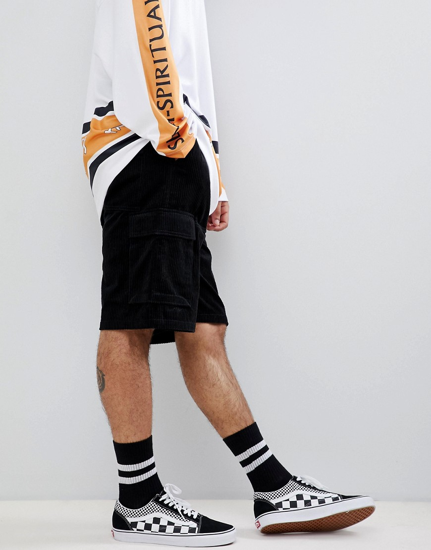Weekday Limited Edition Unity Utility Shorts by Weekday