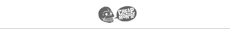Cheap Monday - Outlet Cheap Monday - Cheap Monday - Jeans - Abbigliamento donna - ASOS.com