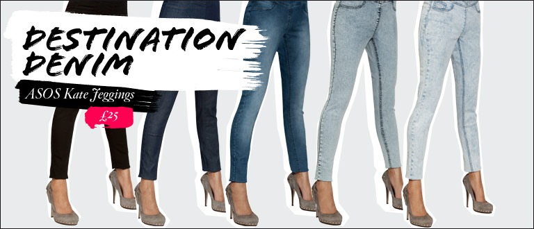 ASOS Jeans | Elgin, Marney, Ridley, Lennox, Brady, Saxby Denim | ASOS