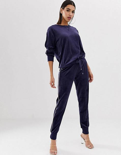 ab396dbc7ad Women's Tracksuits | Tracksuit Sets for Women | ASOS
