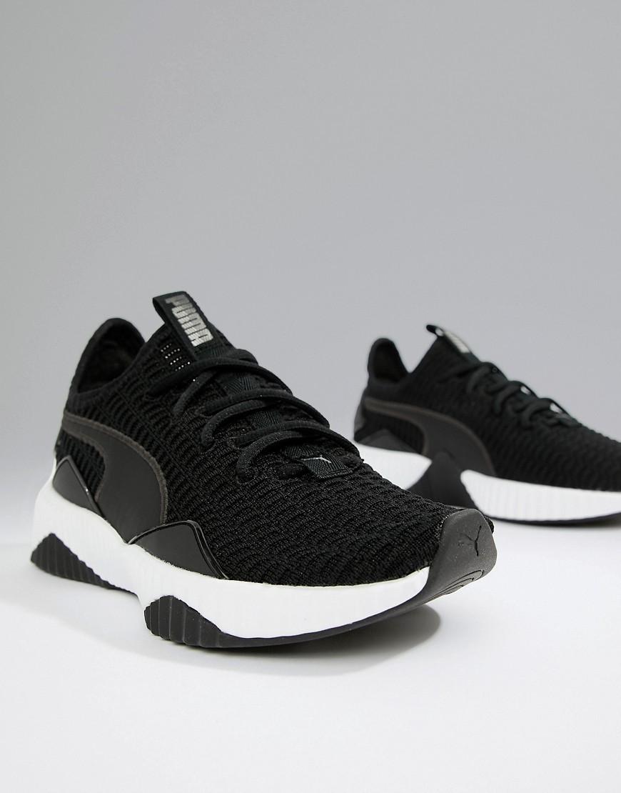 Image of Puma - Training Defy - Sneakers nere - Nero