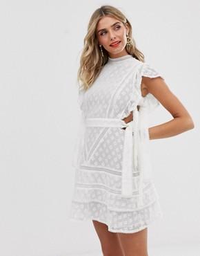 Stevie May bonita mini dress