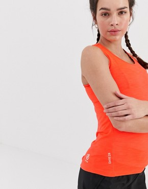 Dare 2b modernize vest in orange