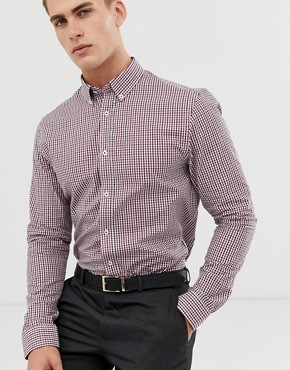 Ben Sherman House Gingham Shirt