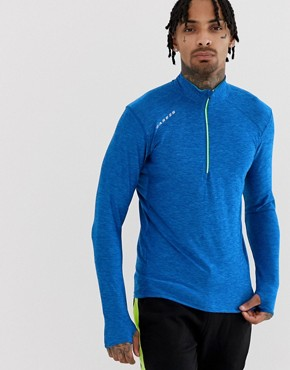 Dare 2b Trivial II quarter zip training top