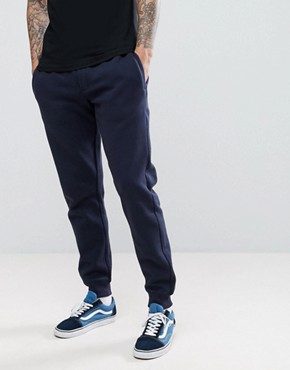 French Connection Joggers - Navy