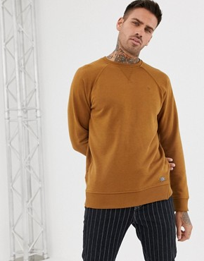 Blend sweatshirt in tan