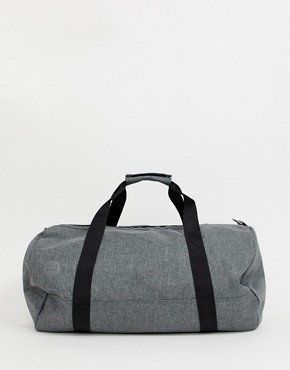 Mi-Pac duffel bag in crosshatch