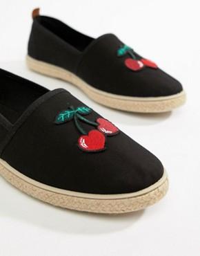 Kaltur Cherry Espadrilles