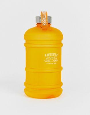 2-литровая бутылка для воды Phoenix Fitness