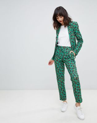 Image 1 of 2NDDAY leopard pant