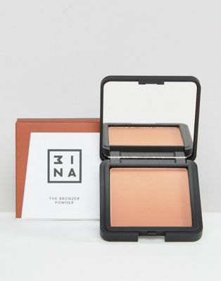 3ina Bronzer Powder
