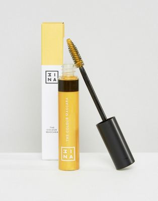 3ina Color Mascara