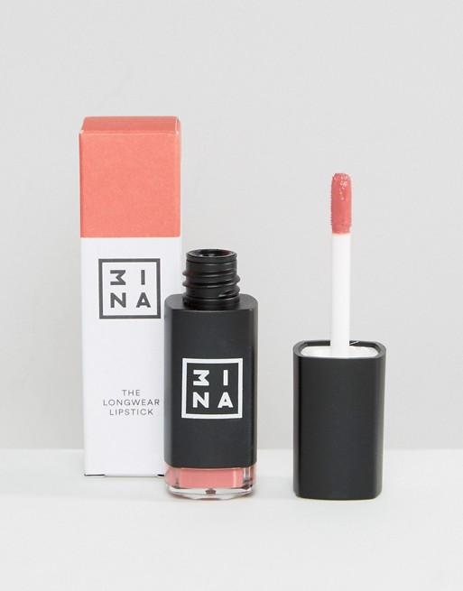 Afbeelding 1 van 3ina - De bestendige lippenstift - Vloeibare lippenstift